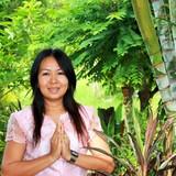 Família anfitriã em Amphur Muang, khon kaen, Thailand