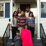 Host Family in Westchester, New York, Pelham, United States
