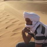 MoroccoMhamid Elghizlane 的Habib寄宿家庭