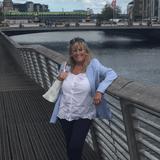 Familia anfitriona en Raheny, Dublin, Ireland