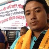 NepalNear olympic bulding, Lalitpur的房主家庭
