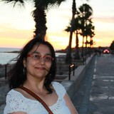 Homestay Host Family Pilar in Madrid, Spain