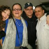 Homestay-Gastfamilie Carmen in Staten Island, United States