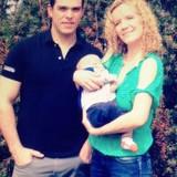 Famiglia a South, Edmonton, Canada