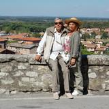 Homestay Host Family MARIA LUISA in ARDEA, Italy