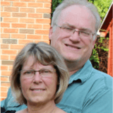 Familia anfitriona en Barrie, Minesing, Canada