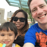 Gastfamilie in Belvedere, Edmonton, Canada