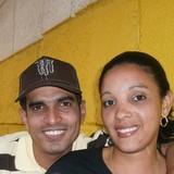 Famiglia a Calle Santo Domingo, Trinidad, Cuba