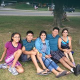 Host Family in Brock University and Niagara College, Thorold, Canada