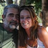 Família anfitriã em Alyki, Alyki, Greece