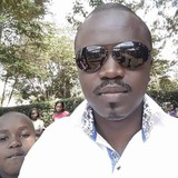 Familia anfitriona en State House, Nairobi, Kenya