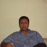 Host Family in T. Nagar, Chennai, India