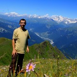 Host Family in Racha-Lechkhumi and Lower Svaneti, Oni, Georgia