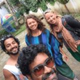 Indiaanachal, munnar的房主家庭