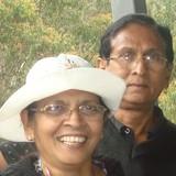 Famille d'accueil à Walauwaththa, Galle, Sri Lanka