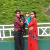 Famiglia a Neighbourhood, Weligama, Sri Lanka