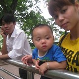 Famille d'accueil à Mr Tuan, tp. Ninh Bình, Vietnam