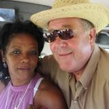 Famiglia a Trinidad, Trinidad, Cuba
