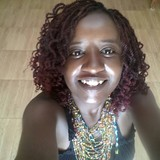 Alloggio homestay con Malkia in Nairobi City, Kenya