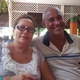 Famille d'accueil à Centro de la ciudad, Santiago de Cuba, Cuba