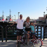 Famiglia a Point Fermin/Coastal San Pedro, Los Angeles, United States