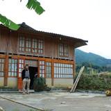 VietnamTa Van, Sapa, Sapa的房主家庭