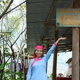 VietnamSa Pả, Sapa的房主家庭