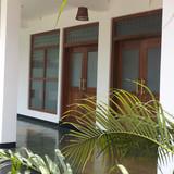 Sri Lankadambulla, Dambulla, Sri Lanka的房主家庭