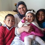 Host Family in District Six,Cape Town, Cape Town, South Africa
