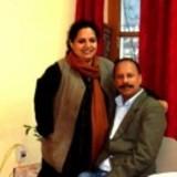 IndiaCivil Lines, Bikaner的房主家庭