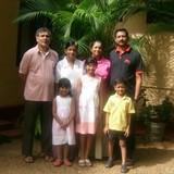 Famille d'accueil à Ella/Haputale, Diyathalawa, Sri Lanka