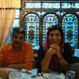 Host Family in Daneshgah/Noruzian, Qazvin, Iran