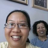 Gastfamilie in bario asal, baram, Malaysia