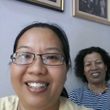 Família anfitriã em bario asal, baram, Malaysia