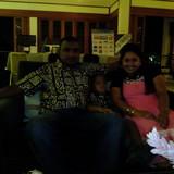 Host Family in MAIN TOWN, NADI, Fiji