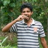 Hébergement chez Asanga à Kurunegala, Sri Lanka