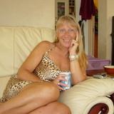 Homestay-Gastfamilie Christine in ,