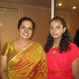 Host Family in Kalegana, Galle, Sri Lanka