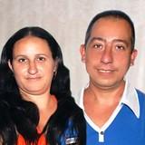 Host Family in La lomita del correo, Trinidad, Cuba