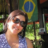 Famiglia a Centro, Cachoeiras de Macacu, Brazil