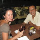Gastfamilie in Urb. Las Brisas, Lima, Peru