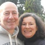 Homestay-Gastfamilie Barbara in ,
