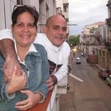 Host Family in capitolio, La Habana, Cuba