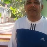 Cubaen un barrio tranquilo zona residencial, Pinar del Rio的房主家庭