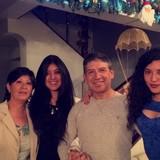 Ecuador100 hectareas, Quito的房主家庭