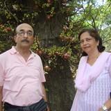 Gastfamilie in soba optima, Pune, India