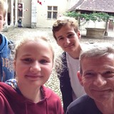 Familia anfitriona en  Roubaix centre, Roubaix, France