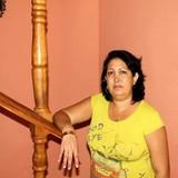 Família anfitriã em Trinidad, Cuba