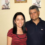 Famille d'accueil à anselmo rodriguez, Trinidad, Cuba