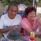 Famiglia a Chino, Chino, United States